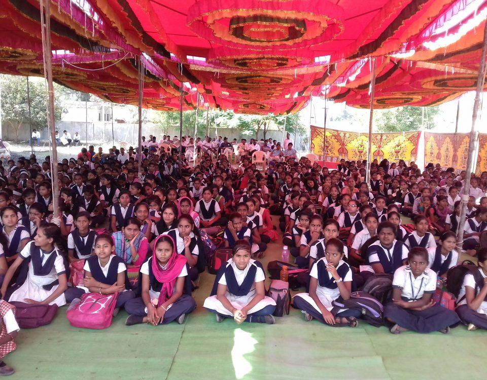 Women Empowerment, भारतातील शिक्षण
